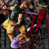 Jojo's Bizarre Adventure - Figurine Dio et The World