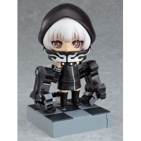 Black ★ Rock Shooter - Nendoroid Strength