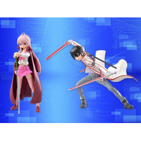 Shakugan no Shana - Figurine Shana Fighting Climax