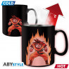 Dragon Ball Z - Mug Thermique Goku