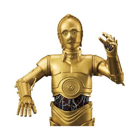 Star Wars - Figurine C-3PO Premium image