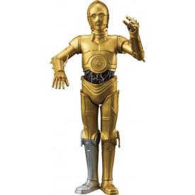 Star Wars - Figurine C-3PO Premium