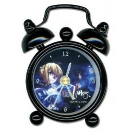Fate Zero - Mini Réveil Saber et Kiritsugu