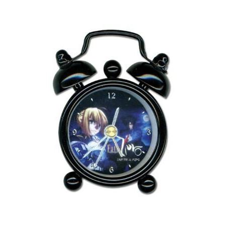 Fate Zero - Mini Réveil Saber et Kiritsugu image