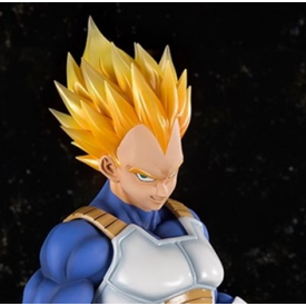 Dragon Ball Z - Figurine Vegeta EX Figuarts Zero image
