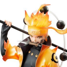 Naruto Shippuden - Figurine Naruto Rikudo Sennin image