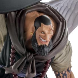 One Piece - Figurine Urouge SCultures Big