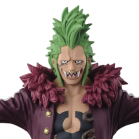 One Piece - Figurine Bartolomeo Jeans Freak Vol.11 Ver.A