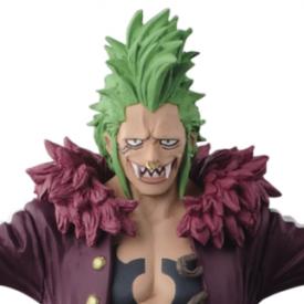 One Piece - Figurine Bartolomeo Jeans Freak Vol.11 Ver.B