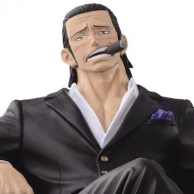One Piece - Figurine Crocodile Creator x Creator Ver.A