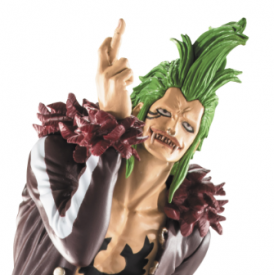 One Piece - Figurine Bartolomeo SCultures Big Vol.4 image