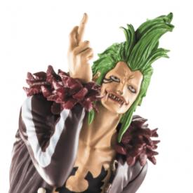 One Piece - Figurine Bartolomeo SCultures Big Vol.4 image
