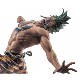 One Piece - Figurine Bartolomeo SCultures Big Vol.3