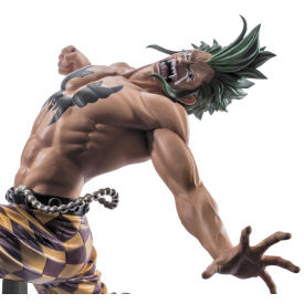 One Piece - Figurine Bartolomeo SCultures Big Vol.3 image