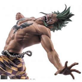 One Piece - Figurine Bartolomeo SCultures Big Vol.3 image