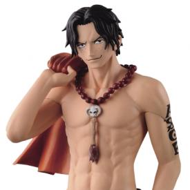 One Piece - Figurine Ace Jeans Freak Vol.12 Ver.A