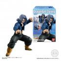 Dragon Ball Z - Figurine Trunks Styling