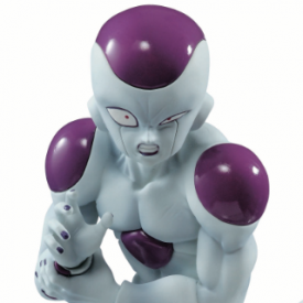 Dragon Ball Z - Figurine Freezer Dramatic Showcase Vol.1 Saison 3