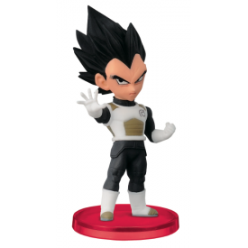 Dragon Ball Super - Figurine Vegeta WCF