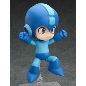 Mega Man - Nendoroid Mega Man
