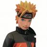Naruto Shippuden - Figurine Naruto Master Stars Piece Manga Dimensions