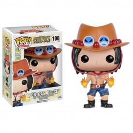One Piece - POP Portgas D. Ace