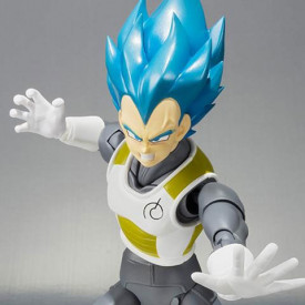 Dragon Ball Super - S.H Figuarts Vegeta Vegeta super Saiyan God