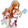 Sword Art Online - Figurine Asuna Yuuki Load ver.