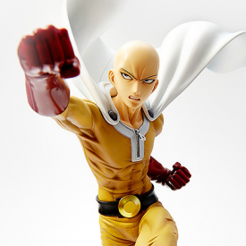 One Punch Man - Figurine Saitama 1/6 image