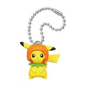 Pokémon - Strap Pikachu Halloween ver.E