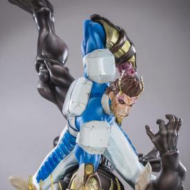 Terra Formars - Figurine Shokichi Komachi HQS Tsume image