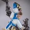 Terra Formars - Figurine Shokichi Komachi HQS Tsume