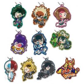 My Hero Academia - Acrylic Keychain Mineta Minoru