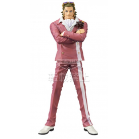 One Piece - Figurine Guild Tesoro Grandline Men DXF Film Gold Vol.1
