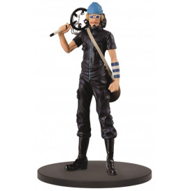One Piece - Figurine Usopp Grandline Men DXF Film Gold Vol.6