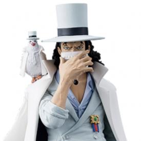 One Piece - Figurine Rob Lucci Creator x Creator image