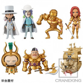 One Piece - Pack WCF Film Gold Vol.5 image