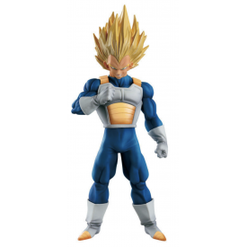 Dragon Super - Figurine Vegeta ssj Scultures Special