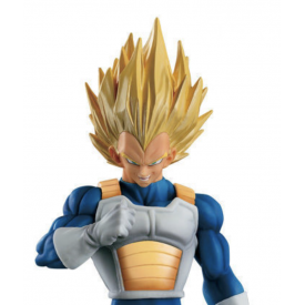Dragon Super - Figurine Vegeta ssj Scultures Special