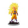 Dragon Ball Super - Figurine Sangoku SS3 Ultimate Grade 03