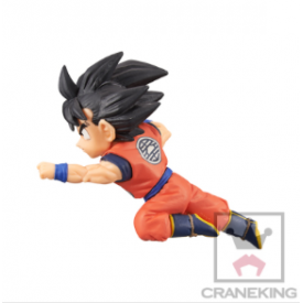 Dragon Ball - Pack WCF Dragon Ball Anime 30th Anniversary Vol.2