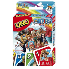 Uno One Piece Limited Edition
