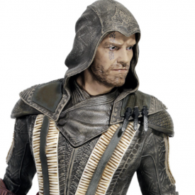 Assassin's creed Movie - Figurine Aguilar (Michael Fassbender)