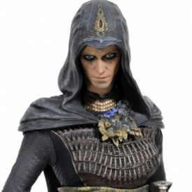 Assassin's creed Movie - Figurine Maria (Ariane Labed)