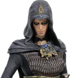 Assassin's creed Movie - Figurine Maria (Ariane Labed)