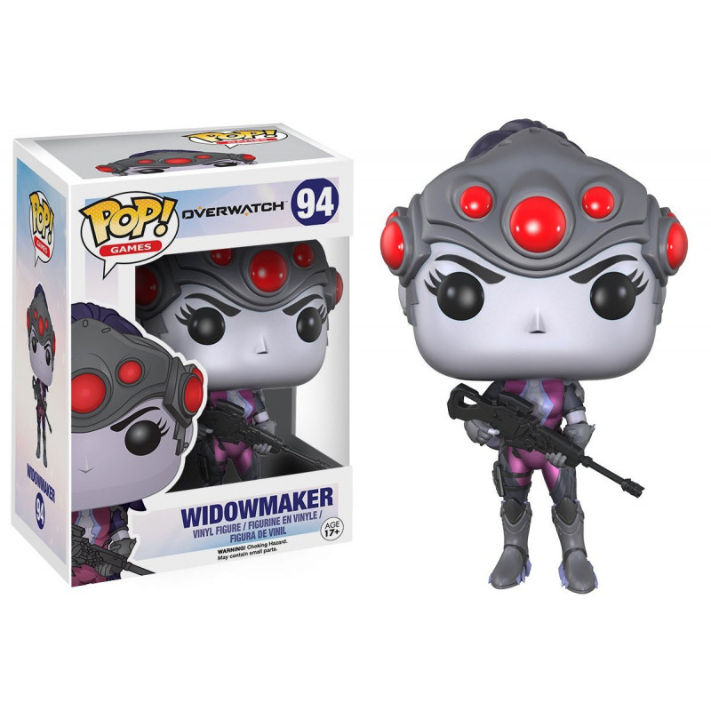 Overwatch - POP Widowmaker