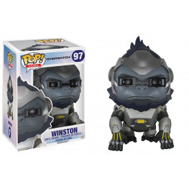 Overwatch - POP Winston