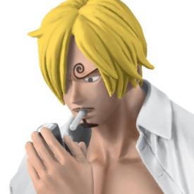 One Piece - Figurine Sanji Body Calendar Vol.2 image