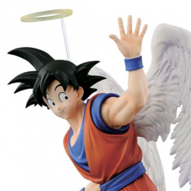 Dragon Ball Z - Figurine Sangoku Dramatic Showcase 5th Season Vol.1