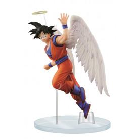 Dragon Ball Z - Figurine Sangoku Dramatic Showcase 5th Season Vol.1